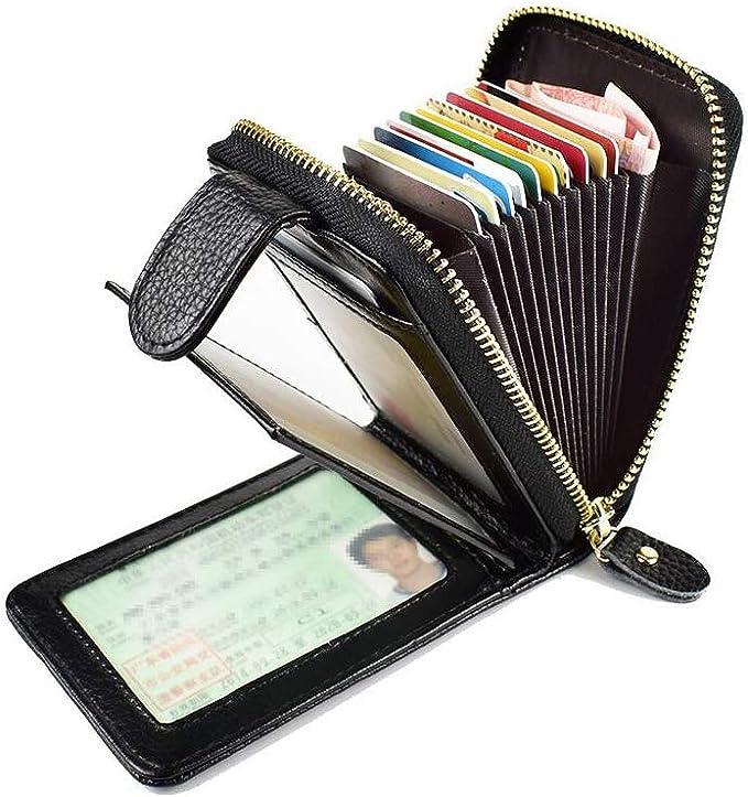 Women Denim Wallet Coin Purse Organizer Pocket Small Card Holder Purse WE