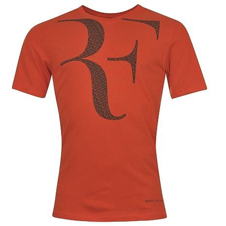 Nike Roger Federer 2015 Verano ATP Master Montecarlo Roma RF Logo ...