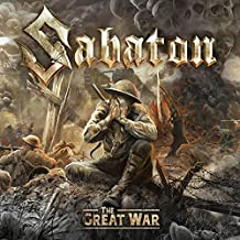 The Great War (CD)