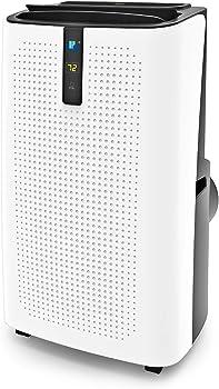 JHS 14,000 BTU Portable Air Conditioner
