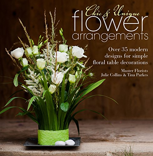 22 Best Flower Arranging Ebooks Of All Time Bookauthority