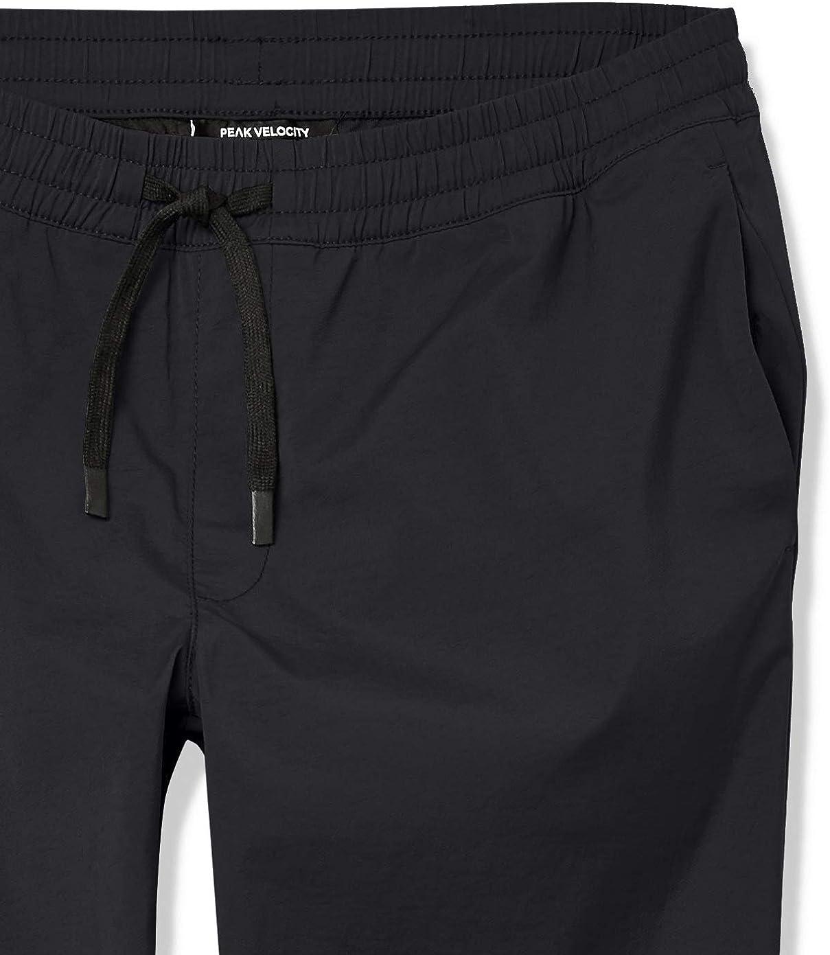 Marchio athletic-pants Uomo Woven All Around Jogger Peak Velocity