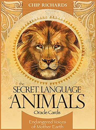 The Secret Language of Animals: Endangered Voices of Mother Earth
