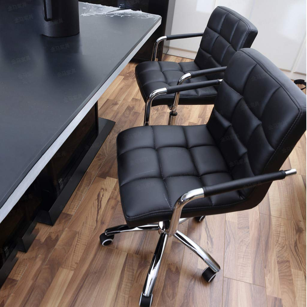 WONdere High-End Computer Chair Office Chair Reclining Home Massage Chair Lift Massage Chair Desk seat (A) by WONdere (Image #6)
