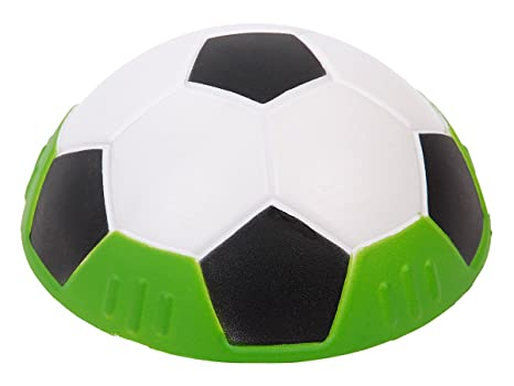 slida Ball Interior de un control deslizante de fútbol indoor ...