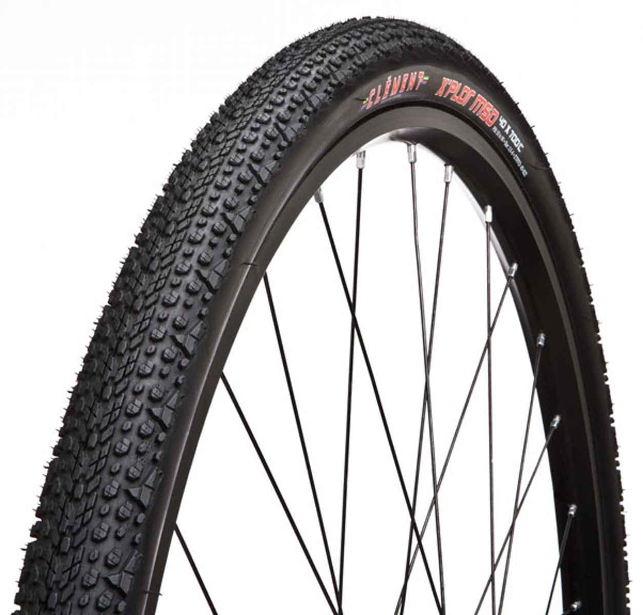 Clemens X & 039;plor-700 x 50 Fahrradreifen SC Karkasse Adventure Reifen