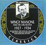 Wingy Manone and his Orchestra 1927 - 1934