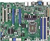 ASRock Motherboard ATX DDR3 1066 LGA 1150 E3C224-4L