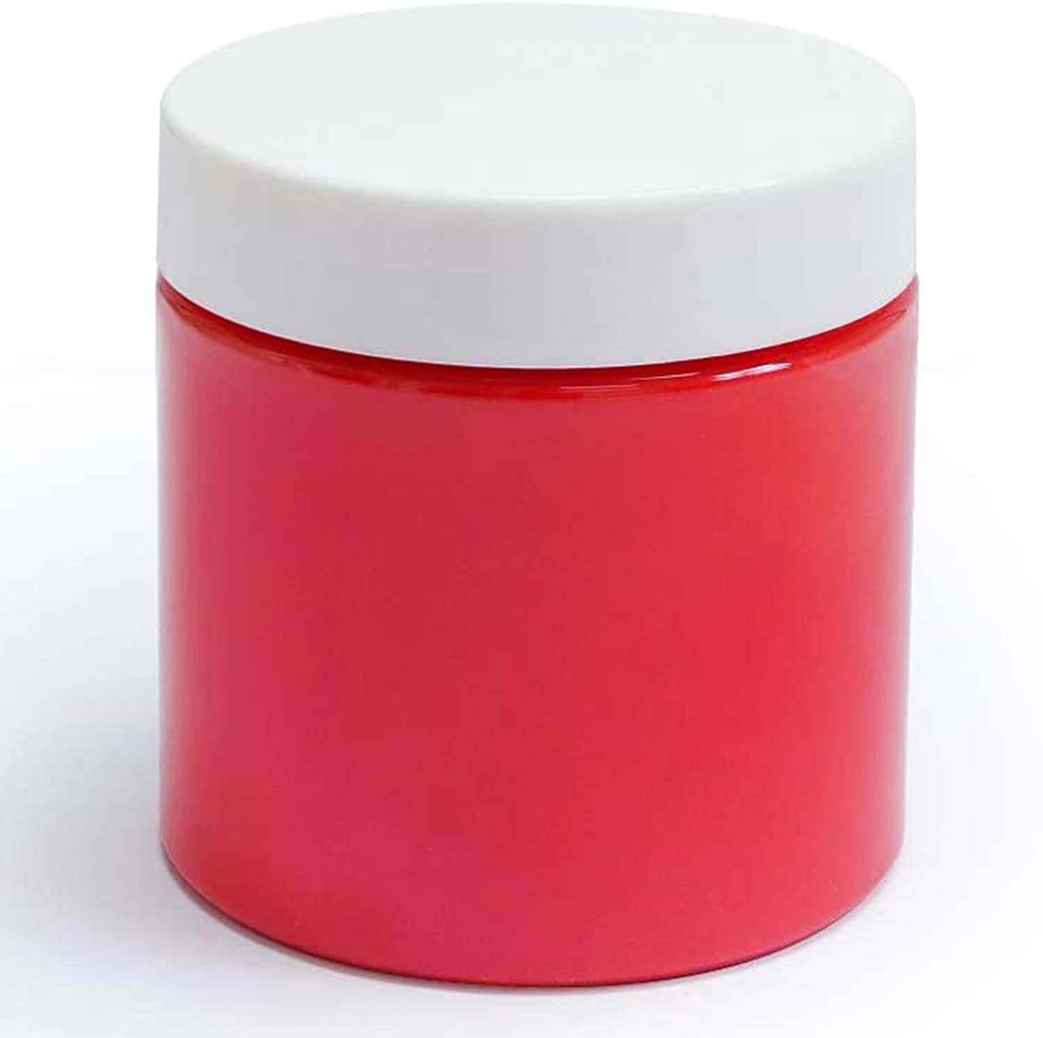 Red Mica Powder Pigments Dye for Lip Gloss, Soap Making, Epoxy Resin Dye, Powdered Pigments for Bath Bombs, Candle Making, Nail Art (100g/3.53oz)