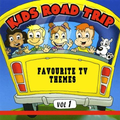 ... Kids Road Trip Vol.1 - Favouri.