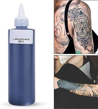5 colores Tinta Profesional para Tatuajes, 24ml Tinta del ...