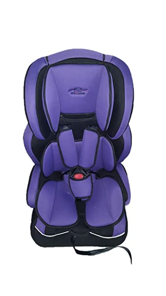 Rekart Baby Car Seat with Adjustable Headrest