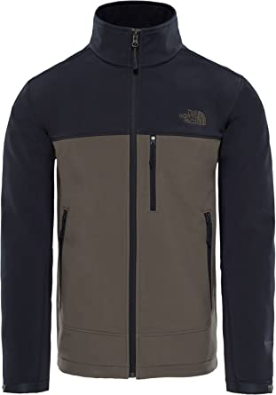 The North Face Apex - Chaqueta para hombre, color tnf negro: Amazon.es: Ropa y accesorios