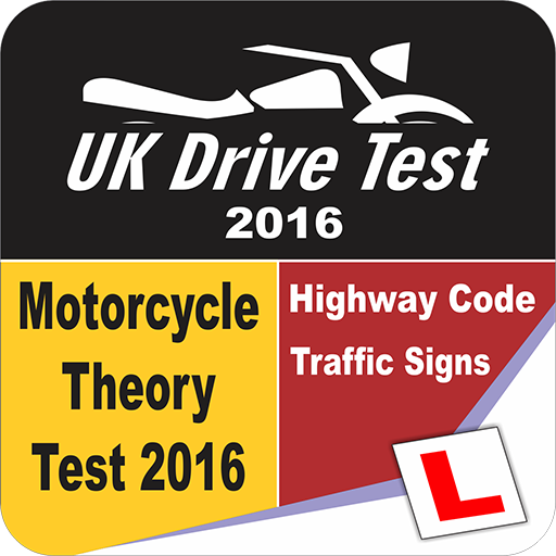 Motorcycle Theory Test 2016 UK - Highway Codes & Traffic Signs