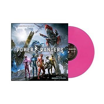 Power Rangers Original Soundtrack Lp Exclusive Pink Vinyl Vinyl Brian Tyler Amazon Com Music Acx audiobook publishing made easy. power rangers original soundtrack lp
