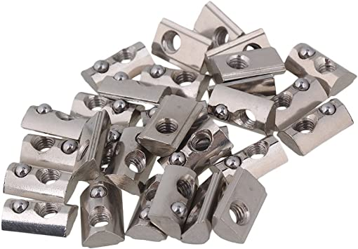 Screw-in End 1.0 X Diameter M12-1.75 X 70mm A4 Stainless Steel 100 pcs Metric DIN 938 Double-Ended Stud with Plain Center