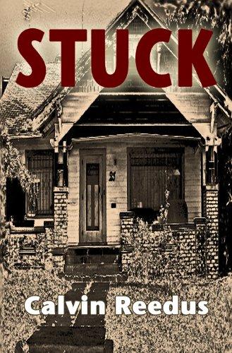 Stuck (Roy Benson Book 2)