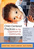 Child-Centered Practices for the Courtroom and Community: A Guide to Working Effectively with Young Children and Their Families in the Child Welfare System