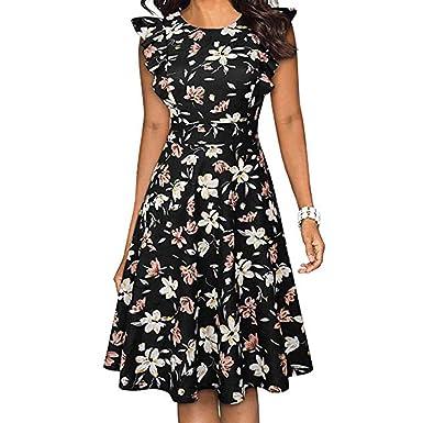 f6d6be9f9b2b9 Momoxi 2019 Summer Newest Dresses for Women Ladies,Elegant Lace Wedding  Evening Maxi Dress Soft Comfortable Causal Sexy
