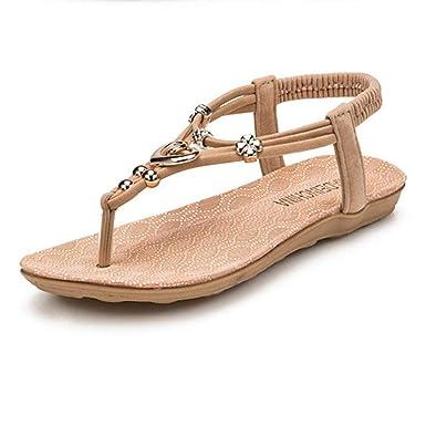 d75d5cccebea68 Lolittas Ladies WFlip Flop Slippers