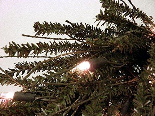 Vickerman Pre-Lit Vienna Twig Artificial Christmas Tree In