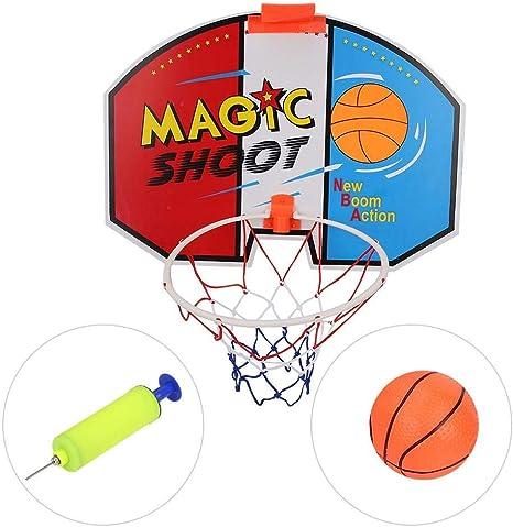 Alomejor Aro de Baloncesto para niños Aro de Baloncesto para niños ...
