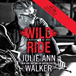 Wild Ride: Black Knights Inc., Book 9 | Julie Ann Walker
