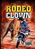 Rodeo Clown, Nick Gordon, 1600148964