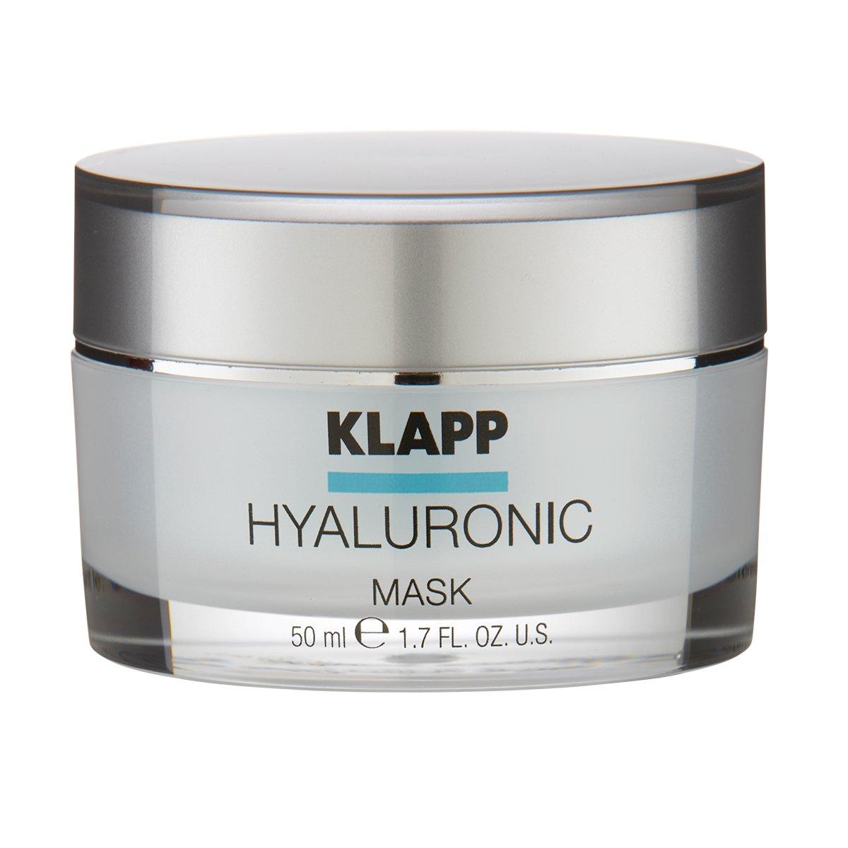 Klapp Hyaluronic Mask Beauty