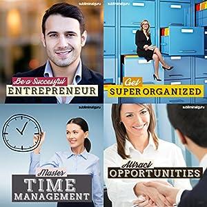 Entrepreneur Success Subliminal Messages Bundle Speech