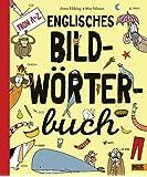 Englisches Bildwörterbuch: From A to Z