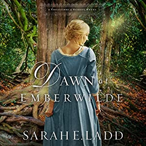 Dawn at Emberwilde Audiobook