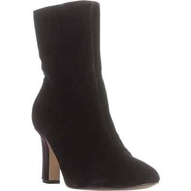 LAUREN by Ralph Lauren Womens Sandie Leather Pointed Toe Knee High Fashion Bo...