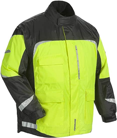 Amazon.com: Tourmaster Sentinel 2.0 - Chaqueta impermeable ...