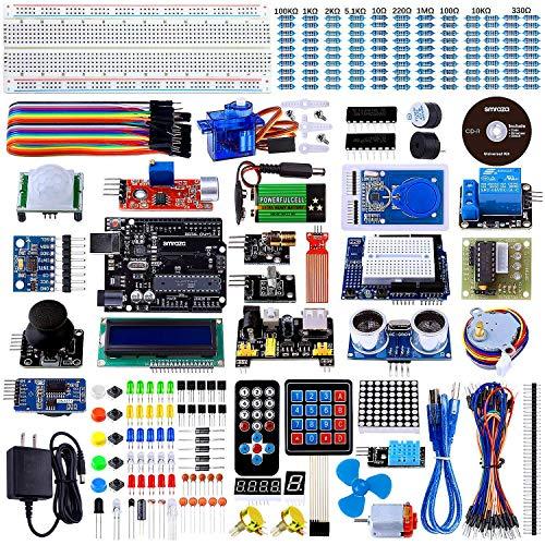 La Carte Arduino Uno Pdf