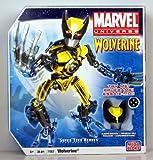 Mega Bloks Wolverine Set