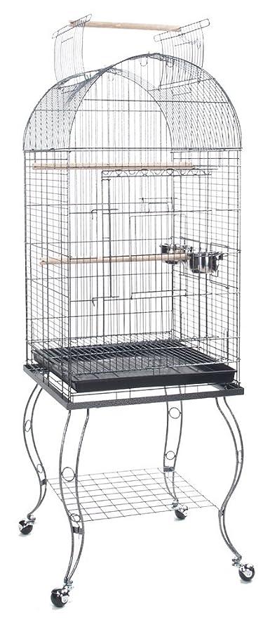 Buy Petcagemart Bird Parrot Cage Cockatiel Amazon African