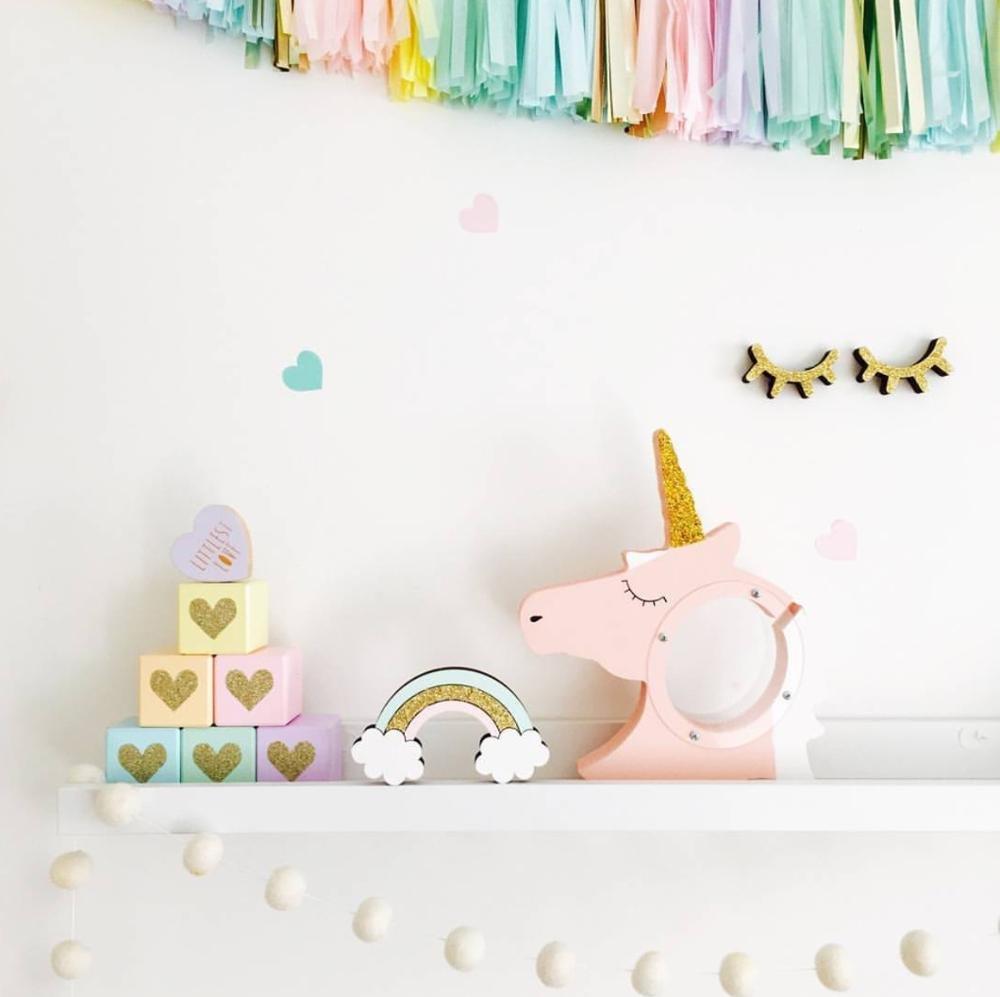 VT BigHome Unicorn money box for kids Children'd day gift baby room cute decoration baby birthday gift
