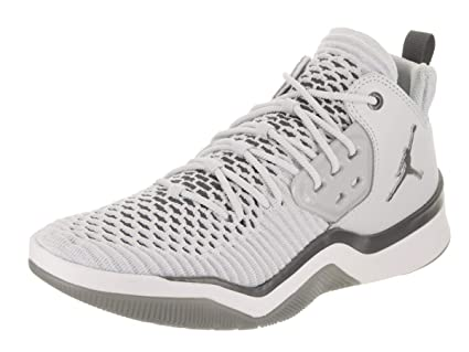 Amazon.com: Jordan Nike DNA LX - Zapatillas de baloncesto ...