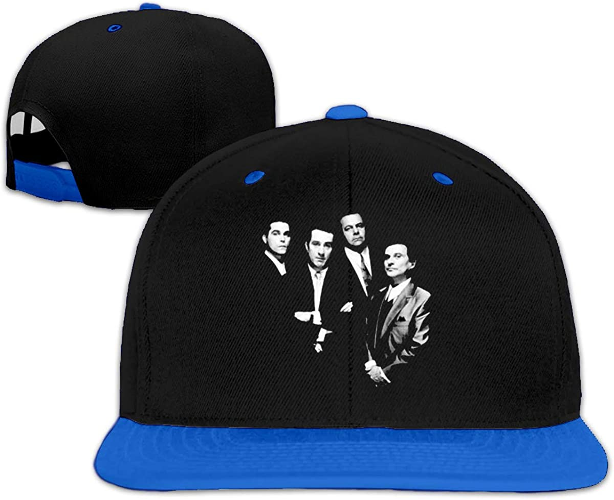 Goodfellas Classic Gangster De NIRO Sports Cap for Mens and Womens