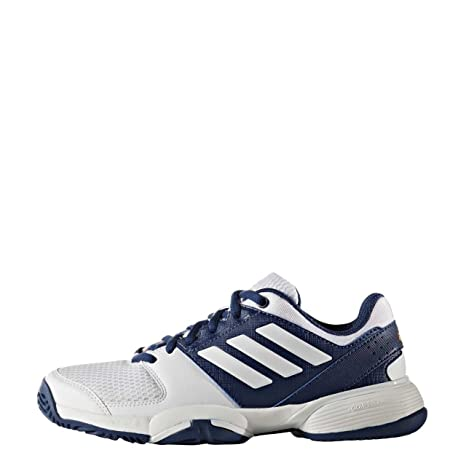 Chaussures junior adidas Barricade Club: Amazon.es: Zapatos y ...