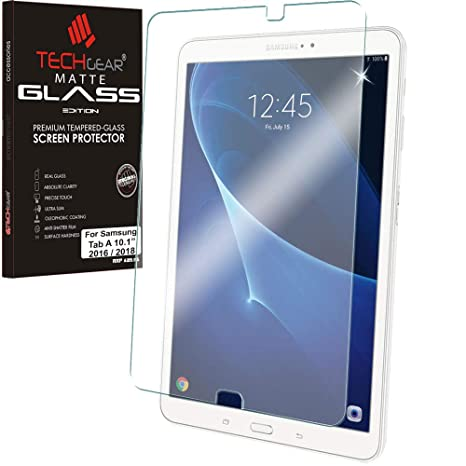 Anti-Glare Matte Screen Protector Guard 2X Samsung Galaxy Tab A 8.0 2016