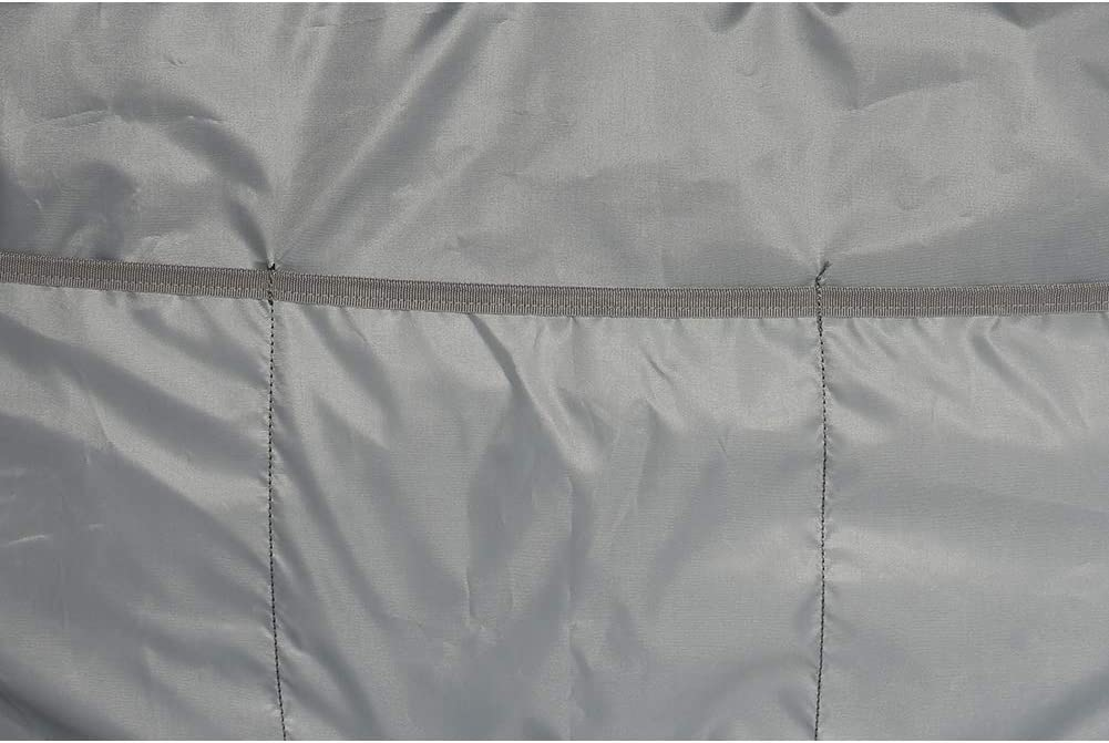 langlebige Tragetasche Universal Cricuit Kit Tote Bag Cricut Maker und Maker N/ähmaschinentasche QEES Cricuit Aufbewahrungstasche Tragetasche Air2 kompatibel mit Cricuit Explore Air grau