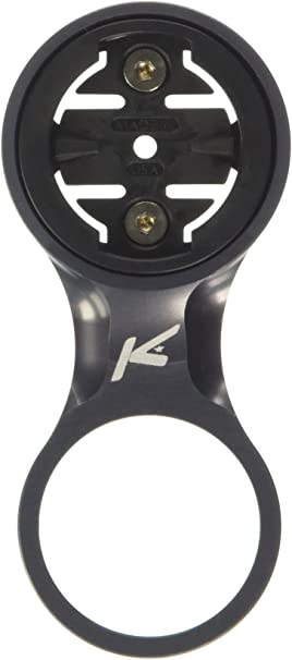 K-EDGE para Bicicleta Garmin Computer Monte MTB/Ah, Talla única ...