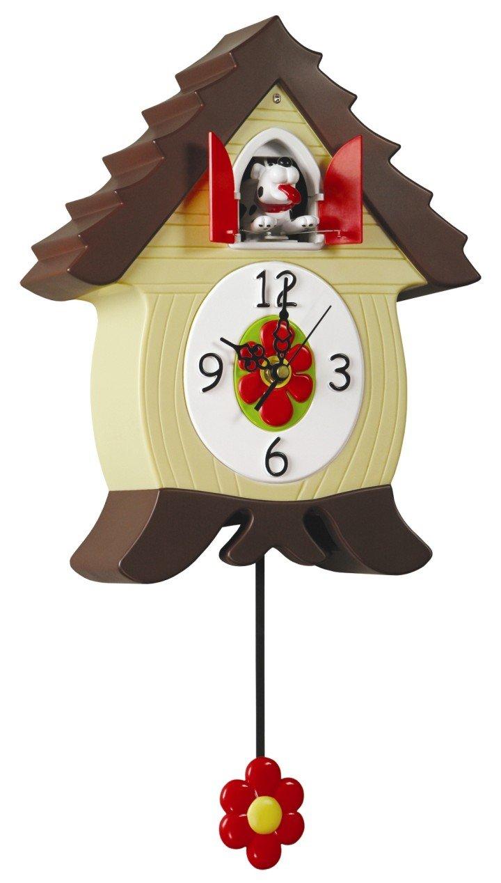 BarkCoo Cuckoo Clock