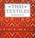Thai Textiles (British Museum), Susan Conway, 0714125067