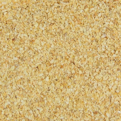 Harmony House Foods, Garlic, Gourmet Minced (50 lb Bulk Box) by Harmony House Foods