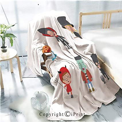 Wondrous Amazon Com Angelsept Printed Throw Blanket Smooth And Soft Theyellowbook Wood Chair Design Ideas Theyellowbookinfo