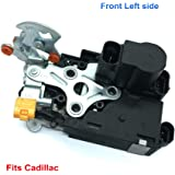 labwork New Door Lock Actuator Rear Left Hand Driver Side LH Fit for Murano 09-14 825011AA0A 937-258