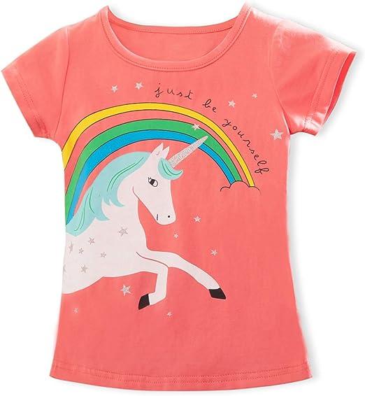Ofertas en camisetas de unicornios